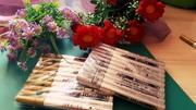 Био-фломастеры (для надписей и рисунков на цветах)