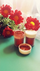 Цветочная вуаль (флористическая пудра,  пыльца для цветов)
