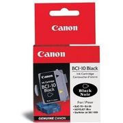 Сменный чернильный картридж Canon BCI-10 Black