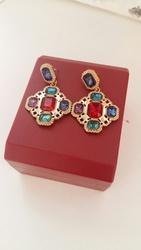 Серьги,  кольца,  браслеты