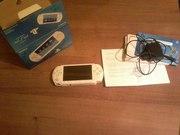 Продаю PSP E1004 IW ice white