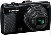 Фотоаппарат для любительской съемки!