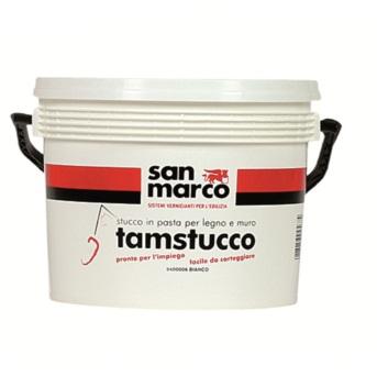 Декоративная паста Tamstucco
