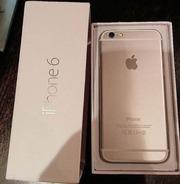 Продам Iphone 6 Gold 16 GB в отличном состоянии