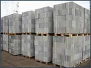 газоблок высокого качества,  клей. цемент,  каустик,  соль техническая