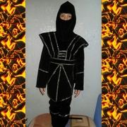 Карнавальный костюм Ниндзя