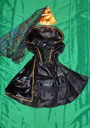 Карнавальный костюм Ночка