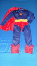 Карнавальный костюм Супермэн