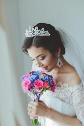 Оригинальная фотосъемка свадьбы за 5 дней! Астана!