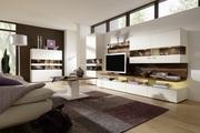 Мебель для гостиной вашей мечты на заказ,  скидки 30% до 21 декабря 201