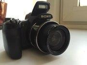 Астана цифровая камера Sony DSC-HX1