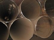Продам трубы в ВУС изоляции,  профильные трубы,  балку,  уголок,  швеллер,