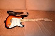 Продам Fender American Standard Stratocaster