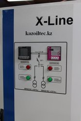 Многофункциональные вводно-распределительные устройства (ВРУ) серии X-