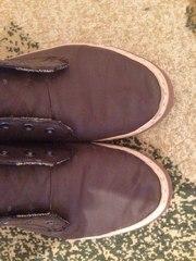 Продам обувь PUUL&BEAR