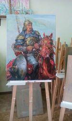 продажа и заказ картин в Астане