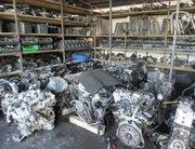 Контрактные двигатели,  АКПП из Европы,  США, Японии