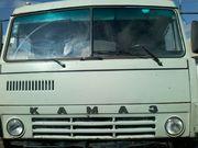 Продам КамАЗ 5320 (сельхозник) 1992 года с прицепом