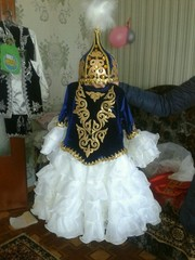 Карнавальные костюмы в Астане
