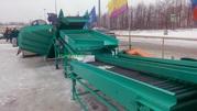 Картофелесортировка  «Картберг» М 620 в Казахстане