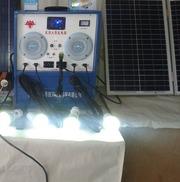 Солнечная электростанция Астана 0, 3 кВт/сут