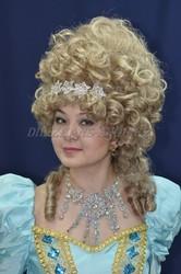 Карнавальные парики на прокат в Астане