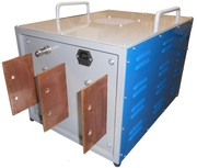 Выпрямитель полупроводниковый ВП–6 (источник постоянного тока).