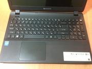 Ноутбук Packard Bell. Идеальное состояние+новая сумка в подарок!!!