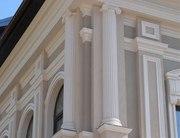 Фасадный декор из полиуретана (тел. 87079667671)