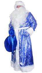 Прокат карнавальные новогодние костюмы
