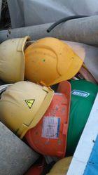 Продам каски строительные,  защитные,  рабочие!