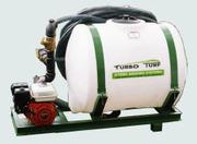 Гидропосевная установка Turbo Turf серии HS-100