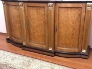 Мебель б/у для гостиной стенка - гарнитур