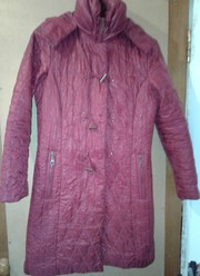 Куртка на весну женская