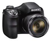 Фотоаппарат sony dsc h300