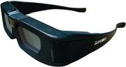 3D очки Mitsubishi EY-3DGS-78U,  для проектора
