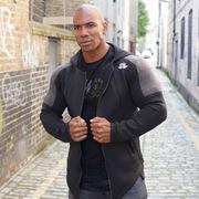 Утепленная куртка для фитнеса от Doctor Muscle