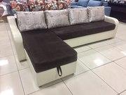 Новый угловой диван - Люкс Модерн