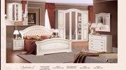 Спальные гарнитуры Беларусские со склада