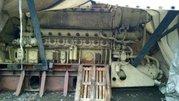 Продам Корабельный двигатель 6Д40,  735 кВт,  генераторы S 450 L6