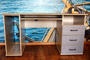 СРОЧНО!!! Компьютерный стол с ящиками.Новый!