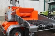 Купить рубильную машину Gandini Energy Line 40/75,  доставка