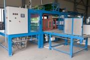 Оборудование для производства пенопласта Гродно
