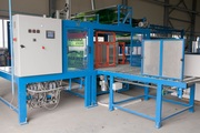 Комплект промышленного оборудования для пенопласта Гродно