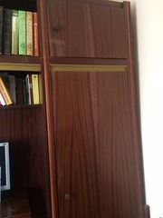 шкаф-стенка  Чехия