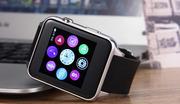 Водонепроницаемый Смарт часы-телефон для iOS и Android