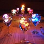 Многоразовые Светящиеся кубики 6 шт