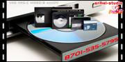 Перезапись видеокассет. Аппаратное улучшение качества и доставка!!!