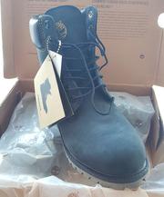 Брутальные мужские ботинки Timberland