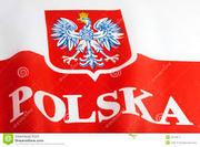 Товары с Польши